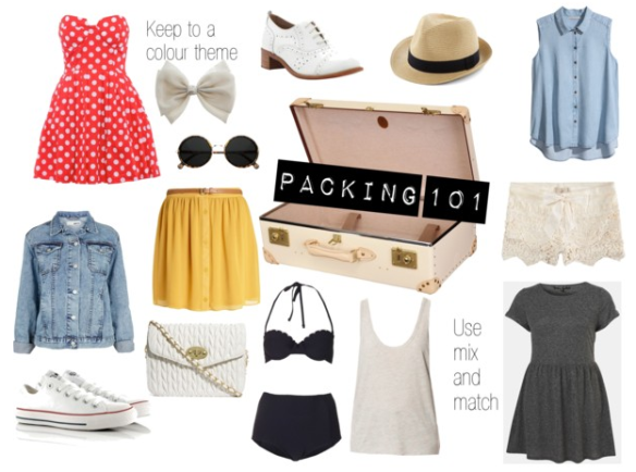packing101
