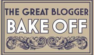 great blogger bake off